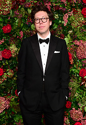 Ben Power attending the Evening Standard Theatre Awards 2018 at the Theatre Royal, Drury Lane in Covent Garden, London