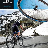 Reynolds wheels ad campaign 2016.