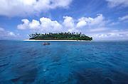 Dobu Island, The Trobriands, Papua New Guinea<br />