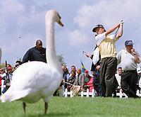 Golf: LANGER, Bernhard        Golfspieler      Deutschland<br />       Feature