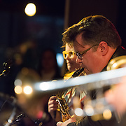 Taken at PMAC's 10 Years of Jazz Night Saturday night show at The Music Hall Loft in Portsmouth, NH. March 11, 2017