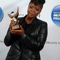 Mercury Prize 2009