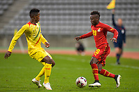 David Accam  - 31.03.2015 - Ghana / Mali  - Match amical<br /> Photo : Andre Ferreira / Icon Sport
