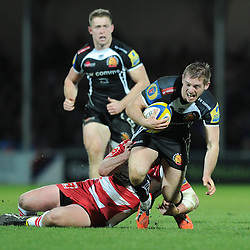 Exeter Chiefs v Gloucester Rugby
