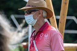 Di Grazia Derek, USA<br /> Olympic Games Tokyo 2021<br /> © Hippo Foto - Dirk Caremans<br /> 28/07/2021