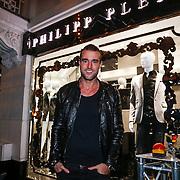 NLD/Amsterdam/20130207 - Presentatie Talkies Men 2013, Philipp Plein