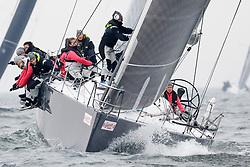 , Kiel - Maior 28.04. - 01.05.2018, ORC 1 - Tutima - GER 5609 - Kirsten HARMSTORF-SCHÖNWITZ - Mühlenberger Segel-Club e. V䁠