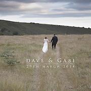 Dave & Gabi 2014