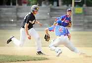 Hatfield Loses In American Legion Playoff