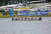 Race: 357  Event: Mx E 8+  Final<br /> <br /> British Rowing Masters Championships 2018<br /> Sunday<br /> <br /> To purchase this photo, or to see pricing information for Prints and Downloads, click the blue 'Add to Cart' button at the top-right of the page.