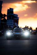 March 20, 2021. IMSA Weathertech Mobil 1 12 hours of Sebring:   #10 Konica Minolta Acura ARX-05 DPi: Ricky Taylor, Alexander Rossi, Filipe Albuquerque
