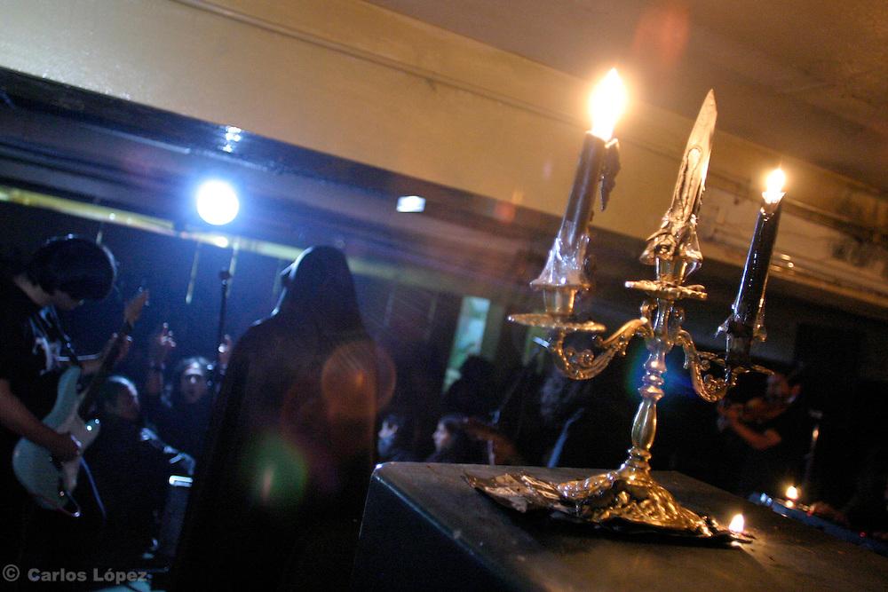 GRUPO DE DOOM  METAL LAMENT CHRIST