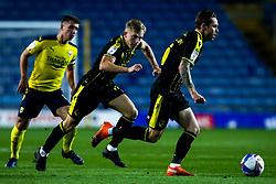Sam Nicholson of Bristol Rovers - Mandatory by-line: Robbie Stephenson/JMP - 06/10/2020 - FOOTBALL - Kassam Stadium - Oxford, England - Oxford United v Bristol Rovers - Leasing.com Trophy
