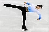 OLYMPICS_2018_PyeongChang_Figure Skating_Men_Short_02-16