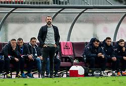 Dušan Kosič, head coach of Celje during football match between NK Triglav and NK Celje in Round #14 of Prva liga Telekom Slovenije 2018/19, on October 27, 2018, in Sports centre Kranj, Slovenia. Photo by Vid Ponikvar / Sportida