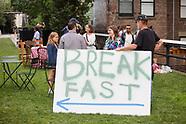 Full Set - Breakfast Den July