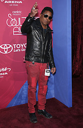 Tito Jackson bei den Soul Train Awards 2016 in Las Vegas / 061116<br /> <br /> *** Soul Train Awards 2016 Red Carpet at the Orleans Arena in Las Vegas, USA, November 6, 2016 ***