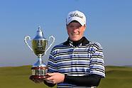 Ulster U16 Amateur Close Championship 2015