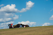 September 19, 2015: Tudor at Circuit of the Americas. #10 Jordan Taylor, Ricky Taylor, Wayne Taylor Racing Corvette DP