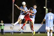 2010.11.10 ACC: North Carolina vs NC State