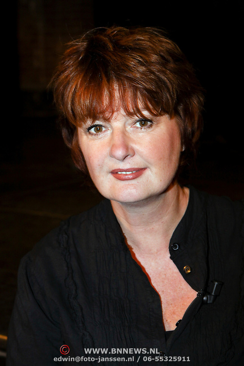 NLD/Amsterdam/20081107 - Boekpresentatie Patty Harpenau,