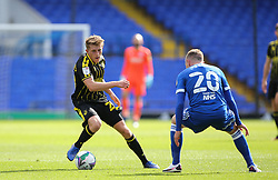 Cameron Hargreaves of Bristol Rovers on the ball - Mandatory by-line: Arron Gent/JMP - 05/09/2020 - FOOTBALL - Portman Road - Ipswich, England - Ipswich Town v Bristol Rovers - Carabao Cup