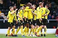 Burton Albion v Bradford City 260119