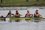 Race: 107  W Schools 4+  Final<br /> <br /> Wallingford Regatta 2018<br /> <br /> To purchase this photo, or to see pricing information for Prints and Downloads, click the blue 'Add to Cart' button at the top-right of the page.