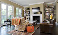 Home of Debbie Neimeth for the decor section of Capital Style. (Will Shilling/Capital Style)