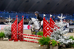 Volckaerts Fleur, BEL, Parmante<br /> Jumping Mechelen 2019<br /> © Hippo Foto - Sharon Vandeput<br /> 26/12/19