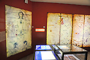 Girona, the Catalan Jewish Museum, Catalonia, Spain