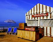 Beachcomber Express At Crystal Cove Beach