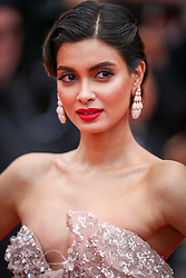 Diana Penty attends the screening of A Hidden Life (Une Vie Cachee) during the 72nd annual Cannes Film Festival on May 19, 2019 in Cannes, France. Photo by Shootpix/ABACAPRESS.COM