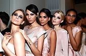 Leanne Marshall Fashion Show