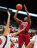 20100130 - Arizona Wildcats at Stanford Cardinal