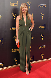 Allison Janney bei den Creative Arts Emmy Awards in Los Angeles / 100916<br /> <br /> <br /> *** at the Creative Arts Emmy Awards in Los Angeles on September 10, 2016 ***