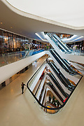 Central Embassy Shopping and Office Complex in Chit Lom Bangkok