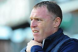 Bristol Rovers manager Graham Coughlan- Mandatory by-line: Nizaam Jones/JMP - 04/05/2019 - FOOTBALL - Memorial Stadium - Bristol, England - Bristol Rovers v Barnsley - Sky Bet League One