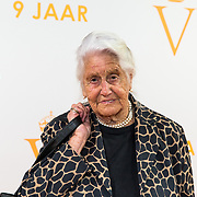 NLD/Katwijk/20191030 - 9 jaar Soldaat van Oranje, Ellis Brandon