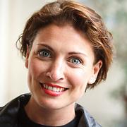 NLD/Amsterdam/20150518 - Uitreiking Storytel Luisterboek Award , Vivienne van Assem