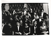 Keats society. Studley priory. 1980