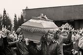 Pogrzeb Bogdana Włosika