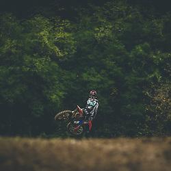 20210930: SLO, Motocross - Tim Gajser Practice Session