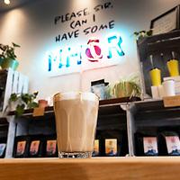 Mhor Coffee