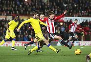 Brentford v Leeds United 260116