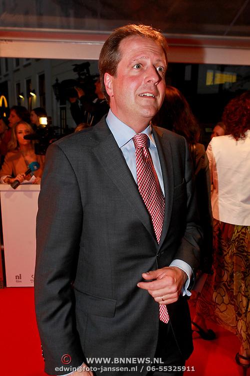 NLD/Den Haag/20110406 - Premiere Alle Tijden, Alexander Pechtold