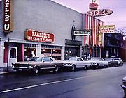 CS02537, Farrell's Ice Cream Parlor NW 21st. February 27, 1966