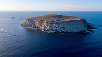 Darwin Island Galpapgos National Park
