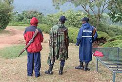 Security At Parkview Safari Lodge