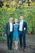 Wedding of Adi Jakubovits and David Horn at Santa Lucia Preserve in Carmel Valley, Calif., Saturday, August 24, 2019.<br /> <br /> Photo by Adm Golub/Alison Yin Photography